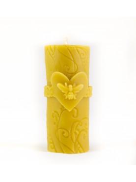 Meilės žvakė