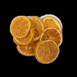 Džiovintų apelsinų...
