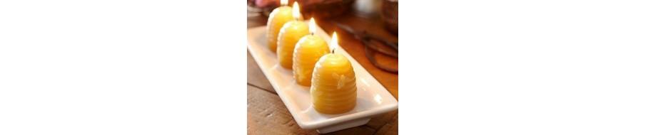 Maža žvakė - dovanėlė svečiams