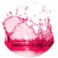 Raudoni dažai muilui (5 ml)