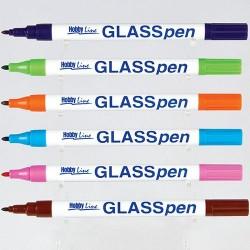 Stiklo flomasteriai 02