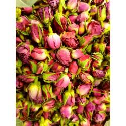 Džiovinti rožių pumpurai -...