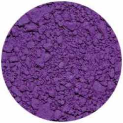 Tamsiai violetinis...