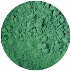 Žalias mineralinis...