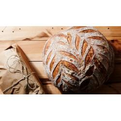 Šviežios duonos kvapnusis...