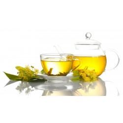 Žaliosios arbatos kvapnusis...