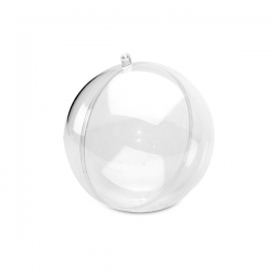 Forma vonios burbulams (80 mm)