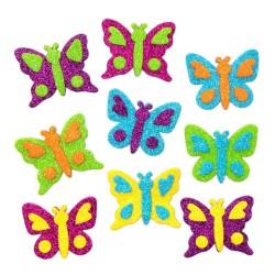 Lipnūs drugeliai