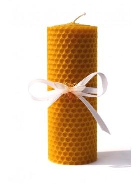 """Žvakių rinkinys """"Vaškuolės su bite"""""""