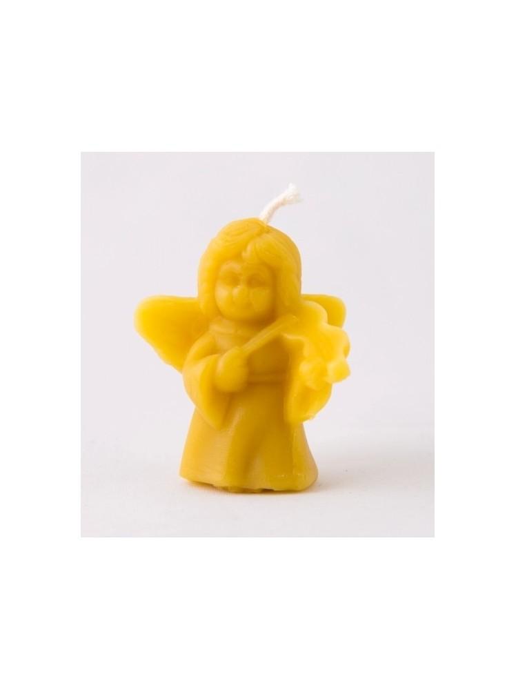 """Žvakė """"Mažasis angeliukas"""""""