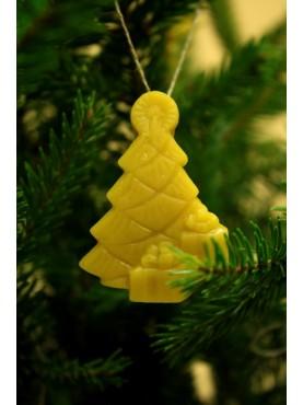 Kalėdų eglutės žaisliukas - Eglutė