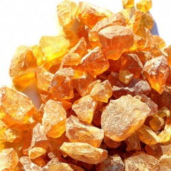 Pušų kristalai