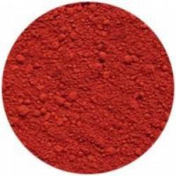 Raudonas mineralinis...