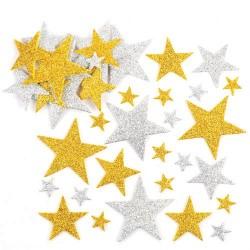 Lipnios žvaigždutės